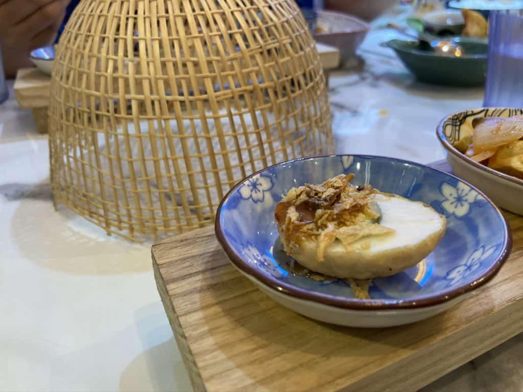 台北中山/小食泰 泰式料理 個人泰式定食 中山國中美食 23