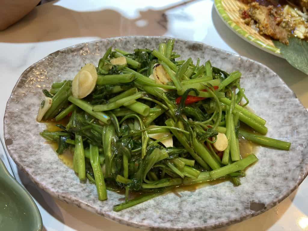 台北中山/小食泰 泰式料理 個人泰式定食 中山國中美食 30