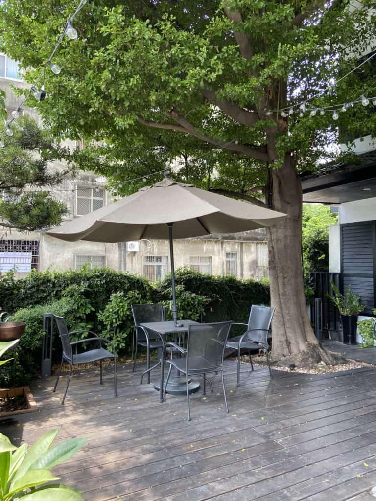台中西區/Daily112日日好食歐法料理 精緻平價歐法料理餐廳 裝潢高雅唯美 約會聚餐推薦 5