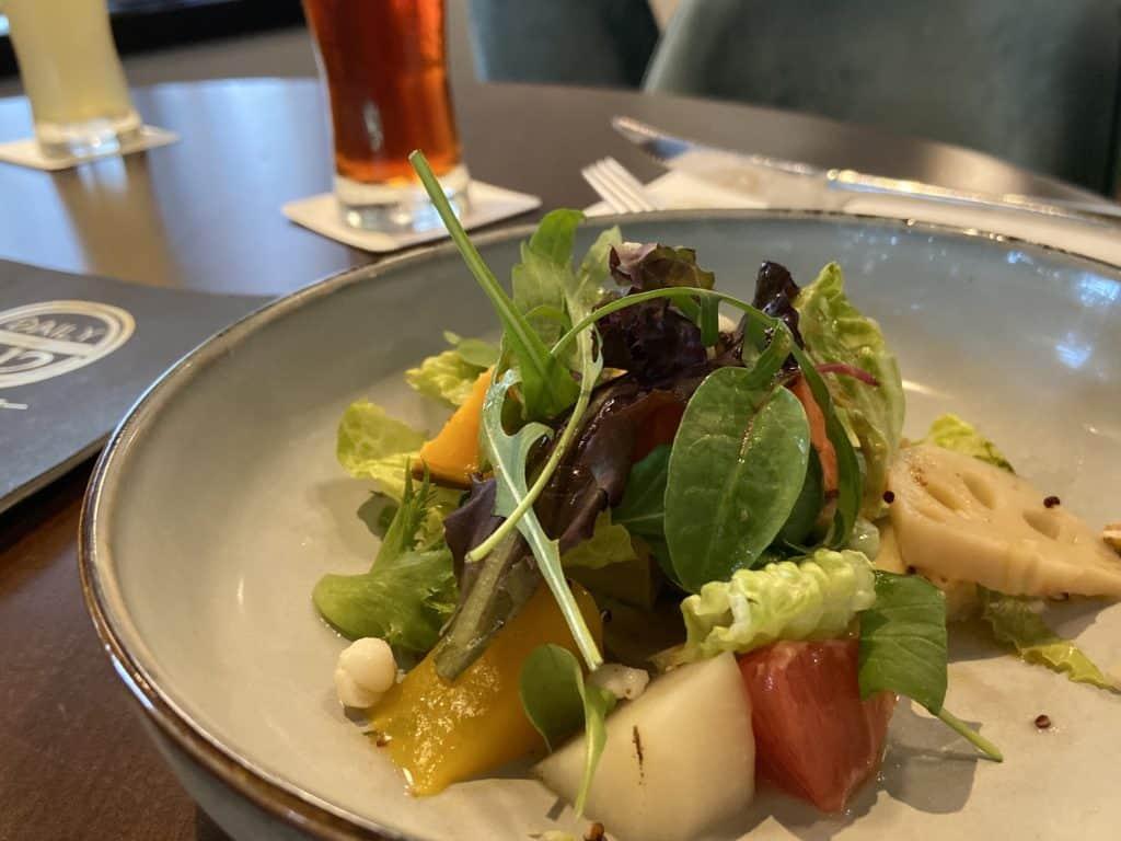 台中西區/Daily112日日好食歐法料理 精緻平價歐法料理餐廳 裝潢高雅唯美 約會聚餐推薦 26