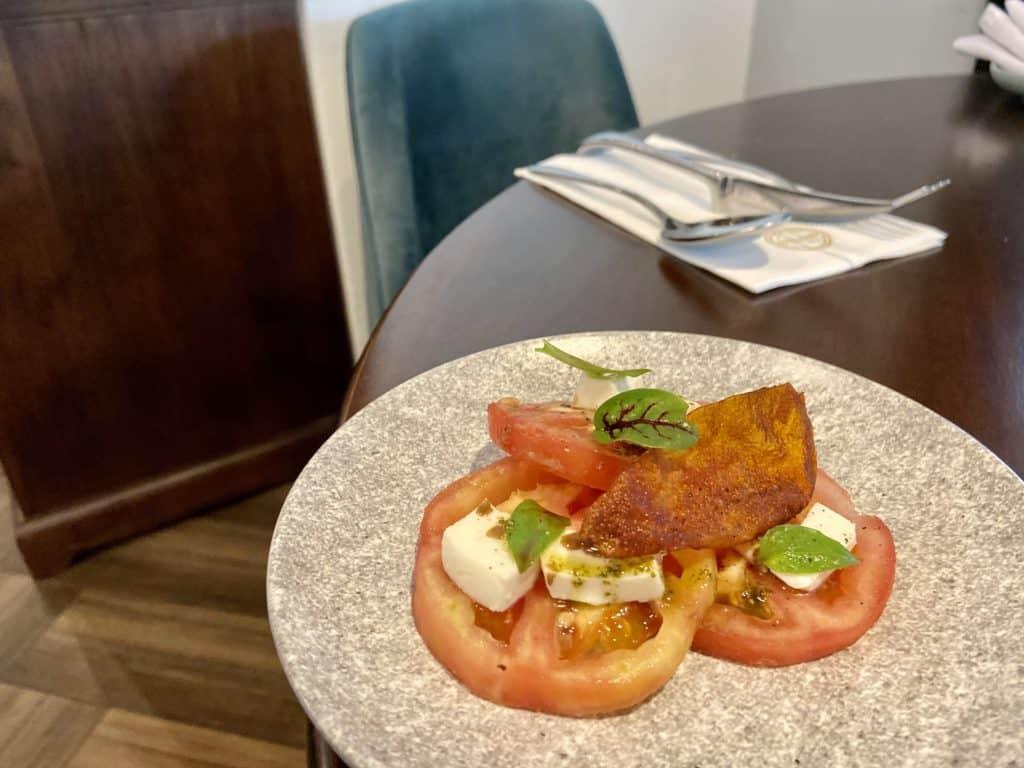 台中西區/Daily112日日好食歐法料理 精緻平價歐法料理餐廳 裝潢高雅唯美 約會聚餐推薦 27