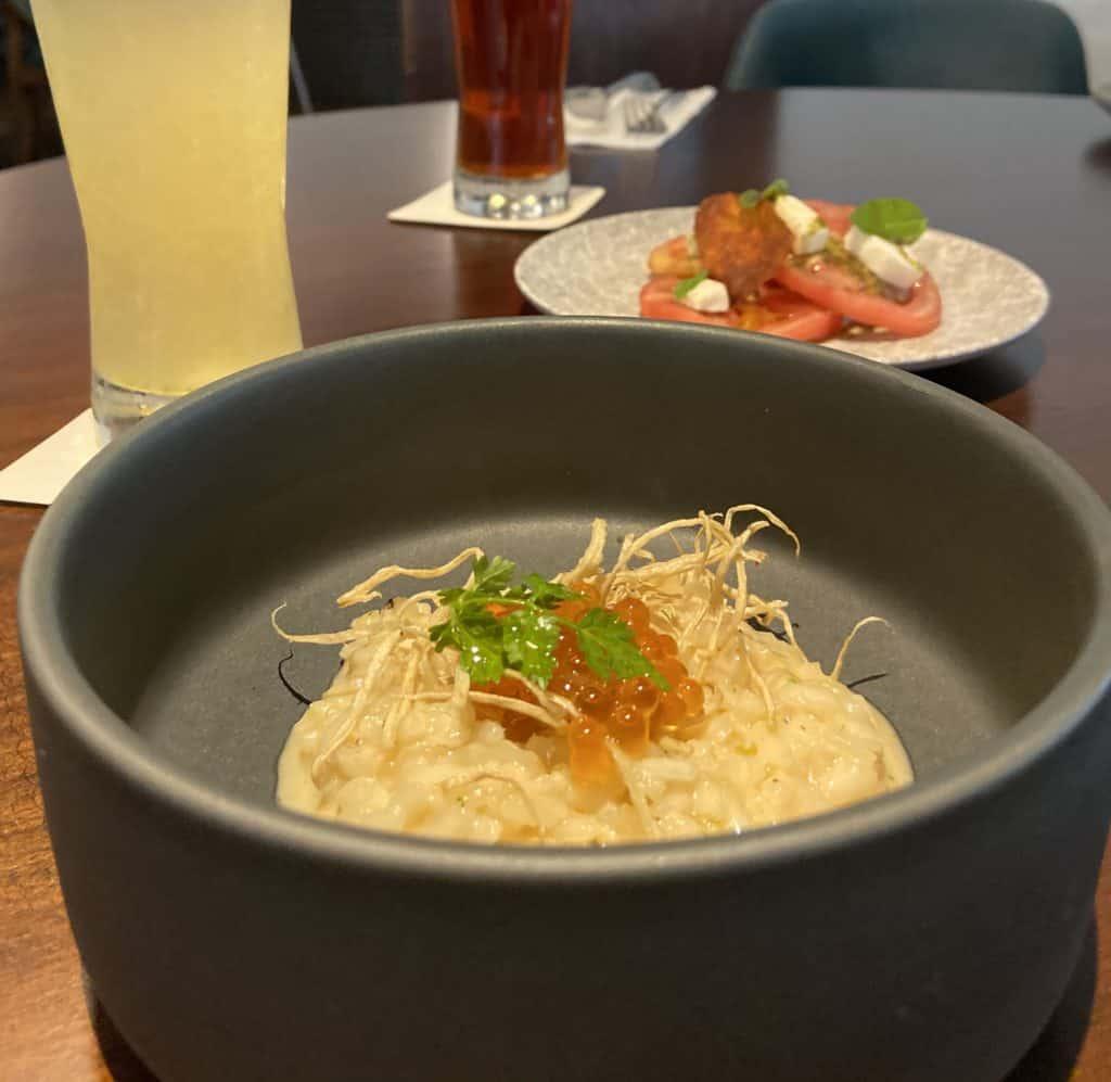 台中西區/Daily112日日好食歐法料理 精緻平價歐法料理餐廳 裝潢高雅唯美 約會聚餐推薦 29
