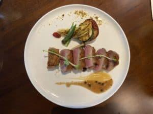台中西區/Daily112日日好食歐法料理 精緻平價歐法料理餐廳 裝潢高雅唯美 約會聚餐推薦 13