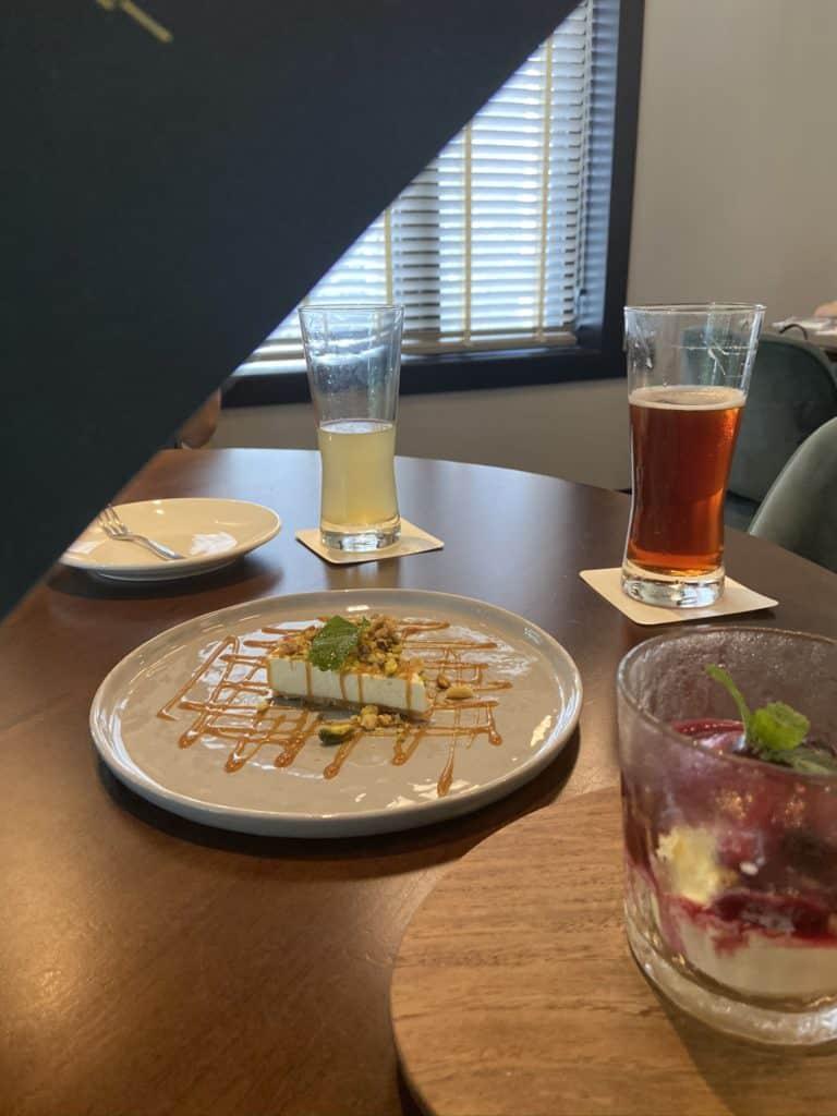 台中西區/Daily112日日好食歐法料理 精緻平價歐法料理餐廳 裝潢高雅唯美 約會聚餐推薦 37