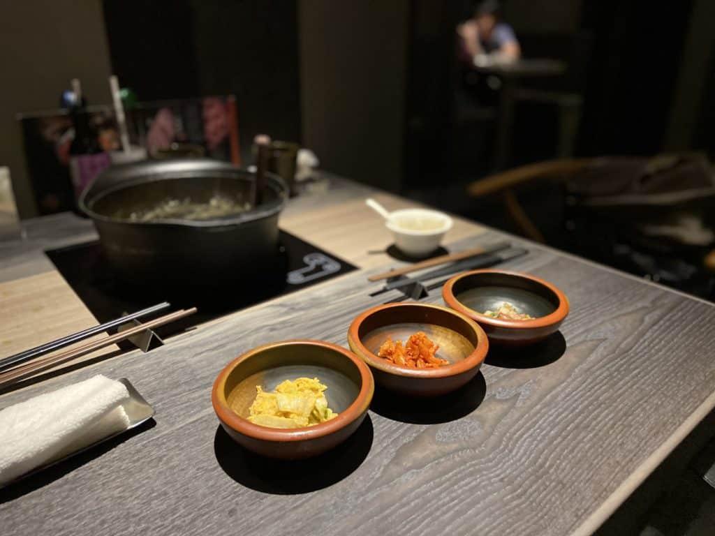 台北101美食/食令·shabu 火鍋界的愛馬仕 A5鹿兒島和牛、法國頂級藍龍蝦 情侶浪漫約會新選擇 40