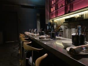 台北101美食/食令·shabu 火鍋界的愛馬仕 A5鹿兒島和牛、法國頂級藍龍蝦 情侶浪漫約會新選擇 9