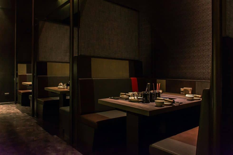 台北101美食/食令·shabu 火鍋界的愛馬仕 A5鹿兒島和牛、法國頂級藍龍蝦 情侶浪漫約會新選擇 6
