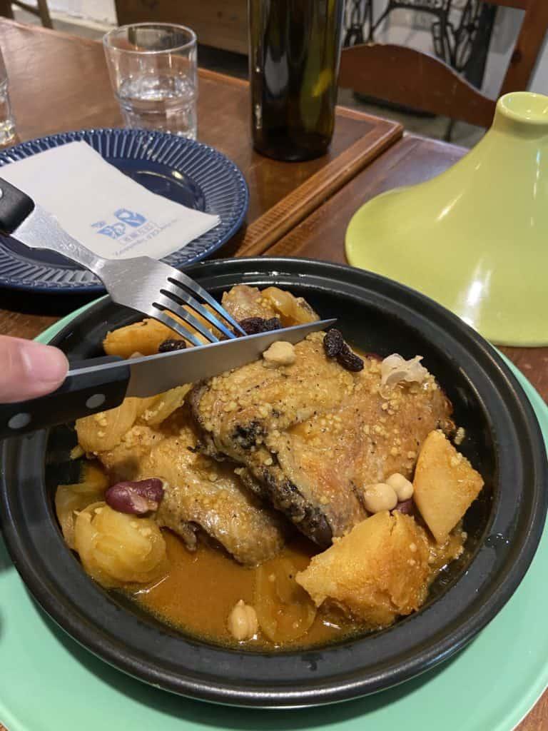 台北公館 希臘左巴 台大店 深藏在巷弄裡的地中海 異國風味滿分的希臘料理 26