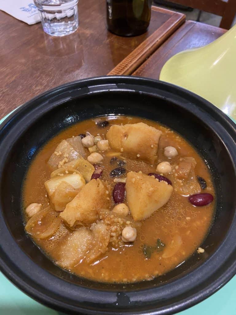 台北公館 希臘左巴 台大店 深藏在巷弄裡的地中海 異國風味滿分的希臘料理 24