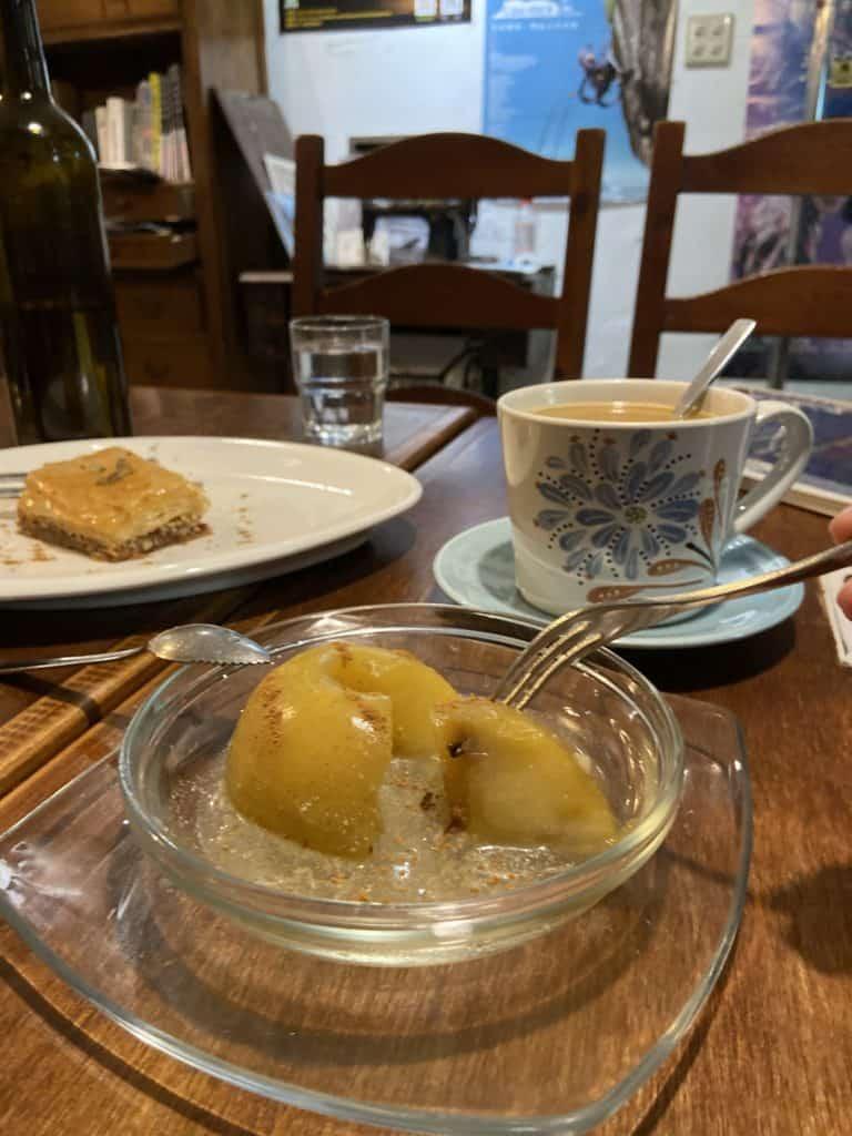 台北公館 希臘左巴 台大店 深藏在巷弄裡的地中海 異國風味滿分的希臘料理 34