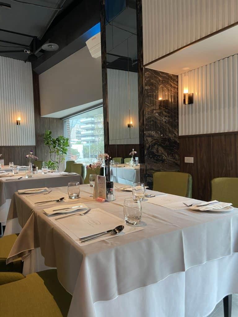 雅室牛排 Steak Inn 大直店 台北十大經典牛排館 商業午餐超划算 大直旗艦店 12