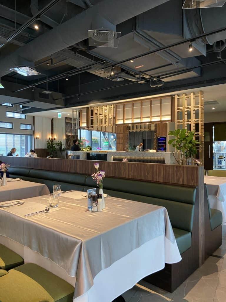 雅室牛排 Steak Inn 大直店 台北十大經典牛排館 商業午餐超划算 大直旗艦店 11