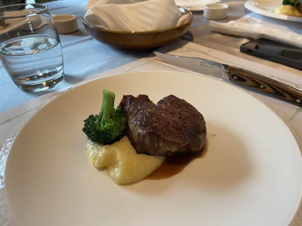 雅室牛排 Steak Inn 大直店 台北十大經典牛排館 商業午餐超划算 大直旗艦店 1