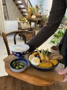 台北大安 綠咖生活概念店 身在溫室的美麗植栽咖啡館 大安區咖啡廳推薦 1