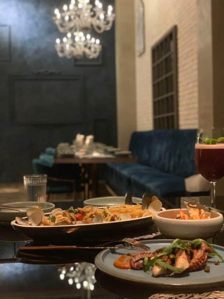 台南餐酒館 酣呷餐酒館 The Han-Jia Pairing Dinner 酣呷 台南美食 藍晒圖文創園區餐酒館 12