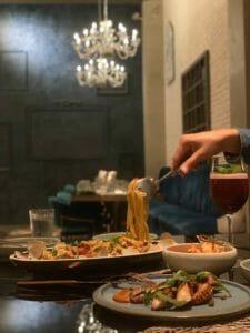台南餐酒館 酣呷餐酒館 The Han-Jia Pairing Dinner 酣呷 台南美食 藍晒圖文創園區餐酒館 1