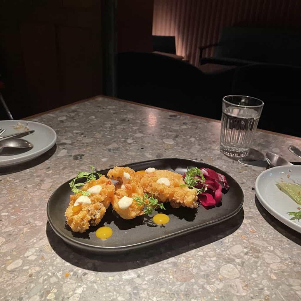 台北大安 Nul Taipei餐酒館 拍貼機與餐酒館的結合 黑白復古拍貼機 享受餐酒微醺 捷運科技大樓站美食 12