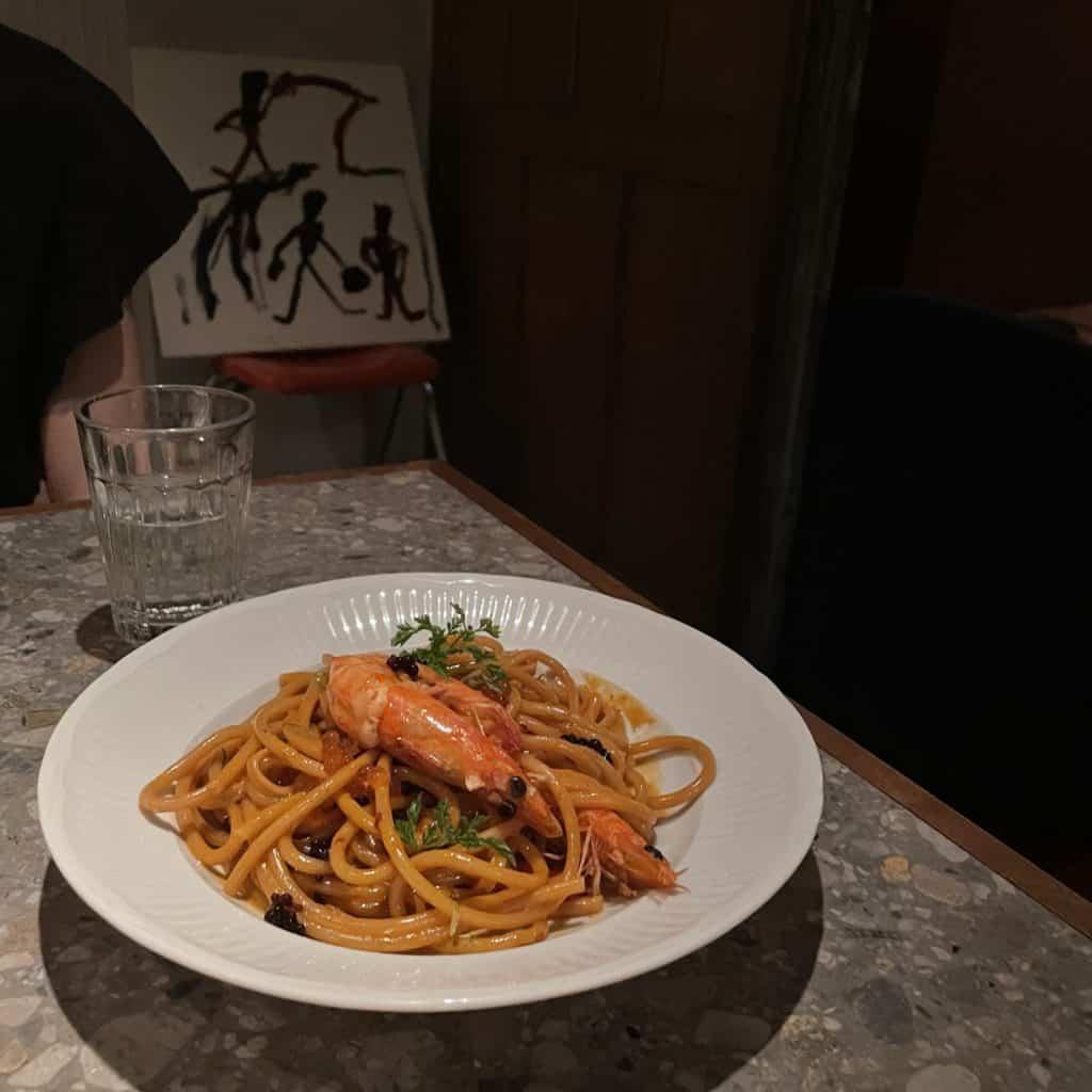 台北大安 Nul Taipei餐酒館 拍貼機與餐酒館的結合 黑白復古拍貼機 享受餐酒微醺 捷運科技大樓站美食 14