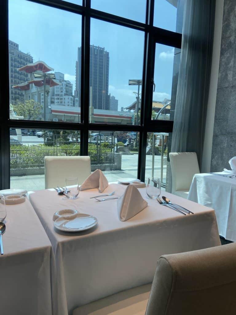 北投老爺酒店 PURE cuisine 純 · 法式餐廳 午餐餐卷超值優惠方案 體驗最純粹的法式料理 5