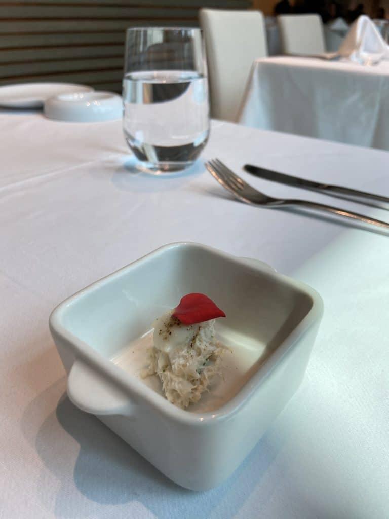 北投老爺酒店 PURE cuisine 純 · 法式餐廳 午餐餐卷超值優惠方案 體驗最純粹的法式料理 10