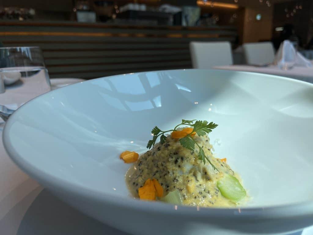 北投老爺酒店 PURE cuisine 純 · 法式餐廳 午餐餐卷超值優惠方案 體驗最純粹的法式料理 14