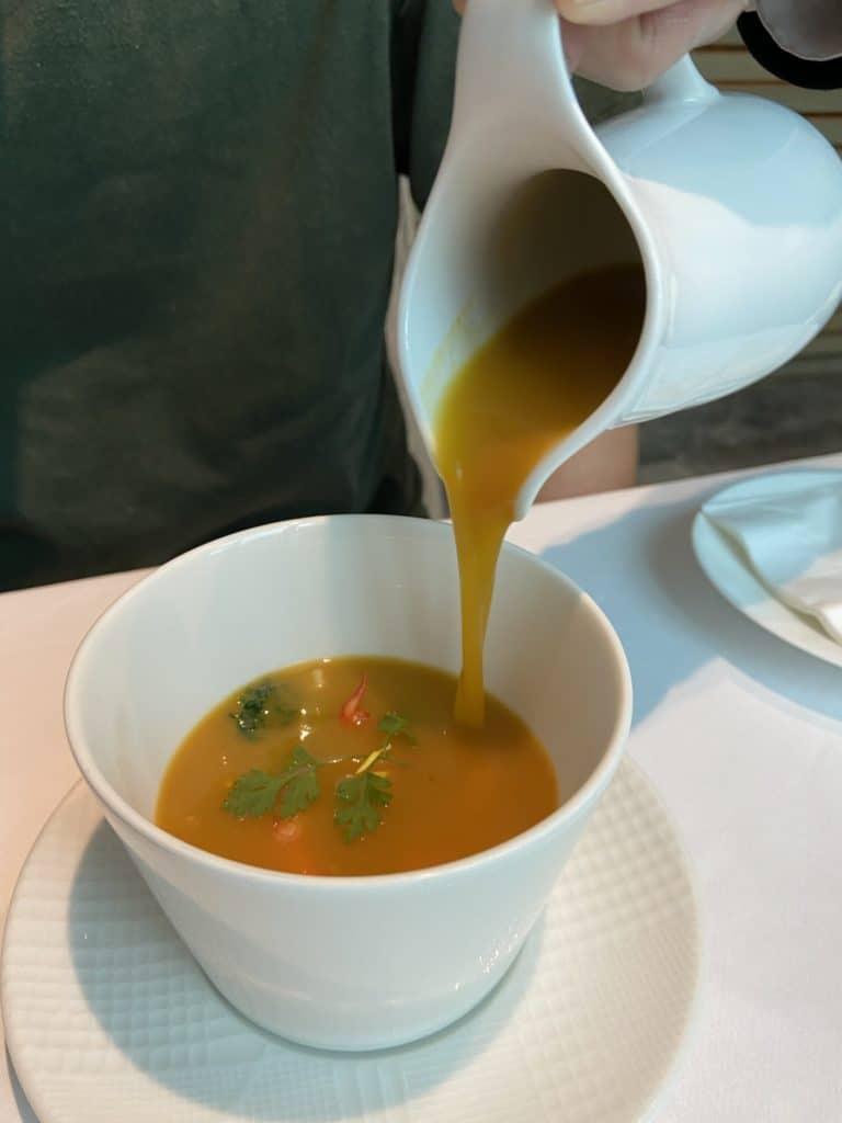 北投老爺酒店 PURE cuisine 純 · 法式餐廳 午餐餐卷超值優惠方案 體驗最純粹的法式料理 18