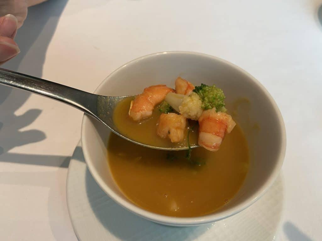 北投老爺酒店 PURE cuisine 純 · 法式餐廳 午餐餐卷超值優惠方案 體驗最純粹的法式料理 20