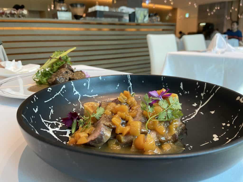 北投老爺酒店 PURE cuisine 純 · 法式餐廳 午餐餐卷超值優惠方案 體驗最純粹的法式料理 23