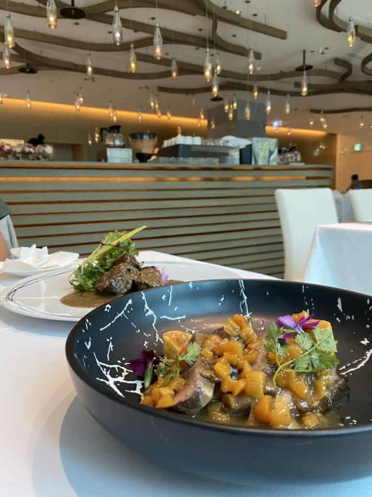 北投老爺酒店 PURE cuisine 純 · 法式餐廳 午餐餐卷超值優惠方案 體驗最純粹的法式料理 24
