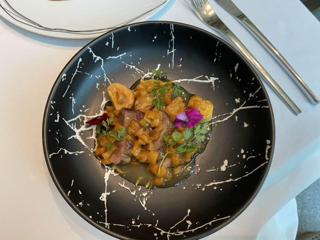 北投老爺酒店 PURE cuisine 純 · 法式餐廳 午餐餐卷超值優惠方案 體驗最純粹的法式料理 25