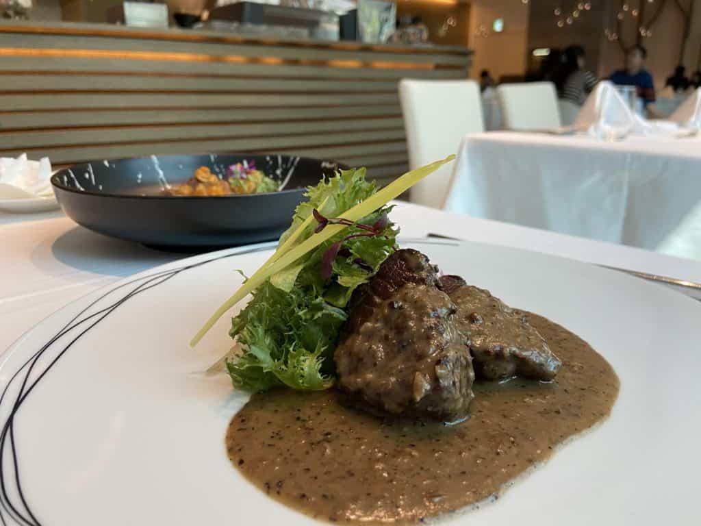北投老爺酒店 PURE cuisine 純 · 法式餐廳 午餐餐卷超值優惠方案 體驗最純粹的法式料理 27