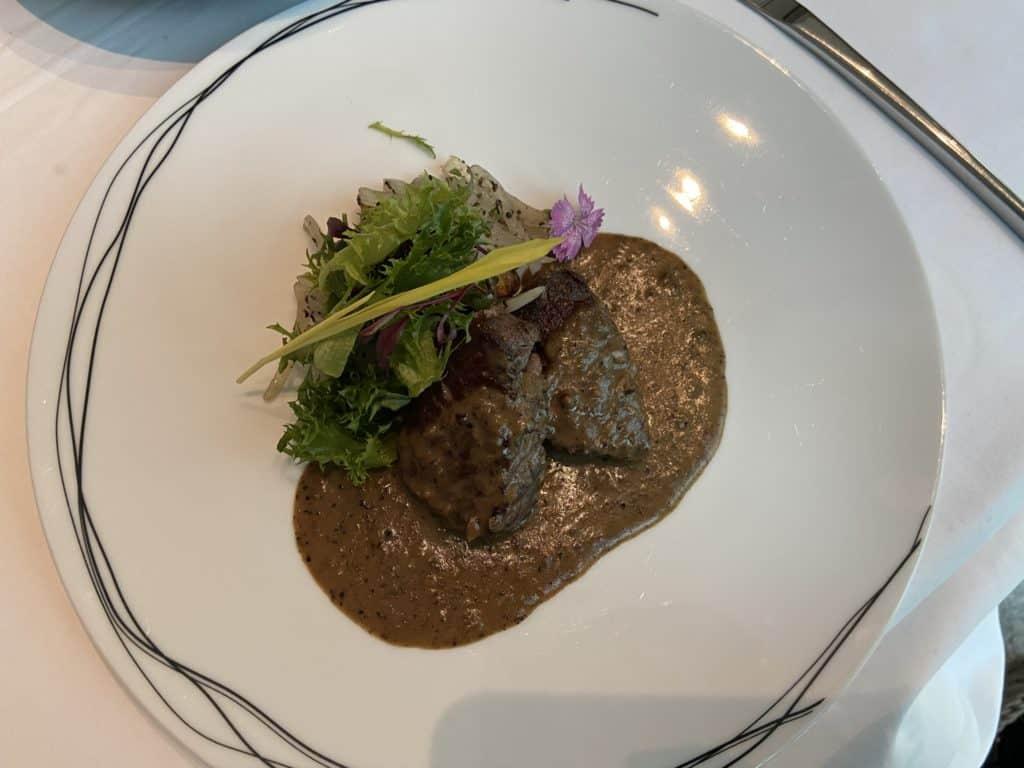 北投老爺酒店 PURE cuisine 純 · 法式餐廳 午餐餐卷超值優惠方案 體驗最純粹的法式料理 28