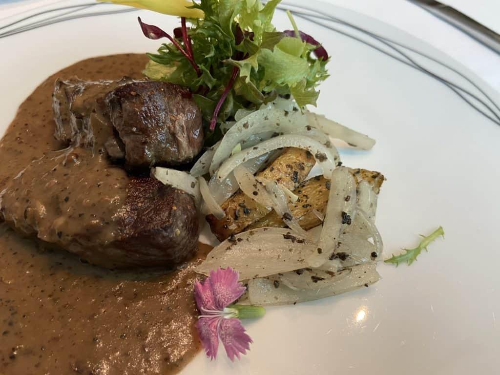 北投老爺酒店 PURE cuisine 純 · 法式餐廳 午餐餐卷超值優惠方案 體驗最純粹的法式料理 29