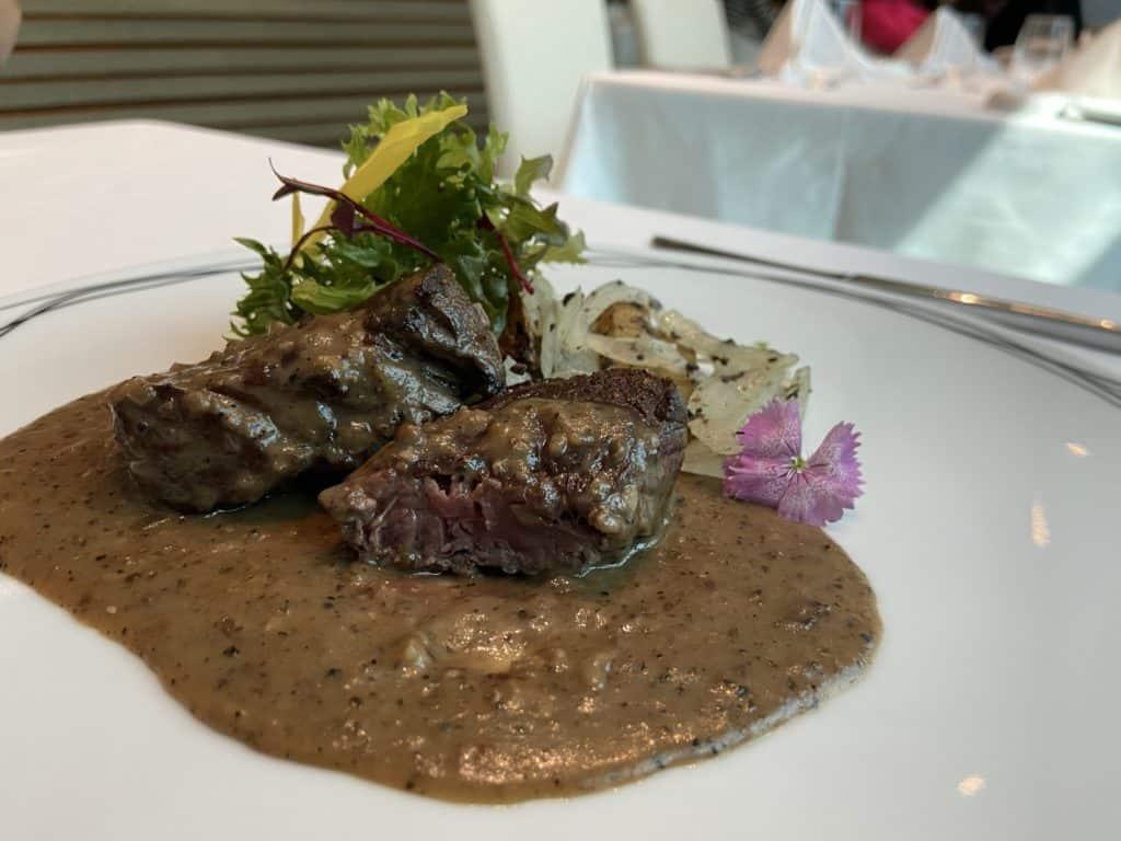 北投老爺酒店 PURE cuisine 純 · 法式餐廳 午餐餐卷超值優惠方案 體驗最純粹的法式料理 30