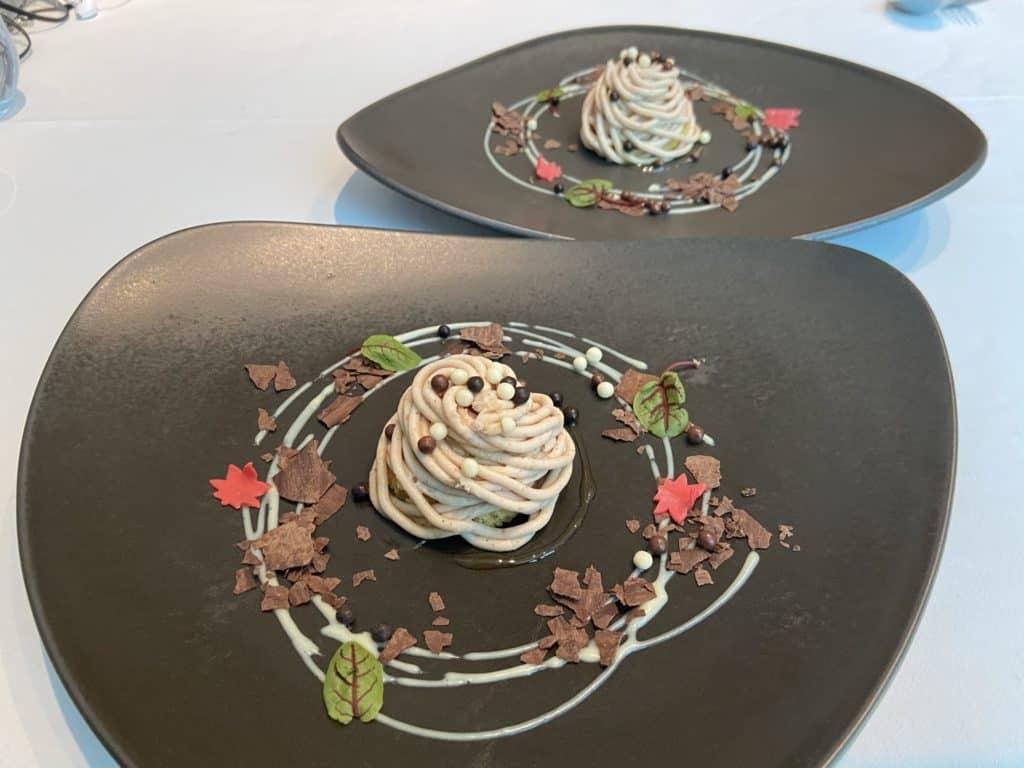 北投老爺酒店 PURE cuisine 純 · 法式餐廳 午餐餐卷超值優惠方案 體驗最純粹的法式料理 31