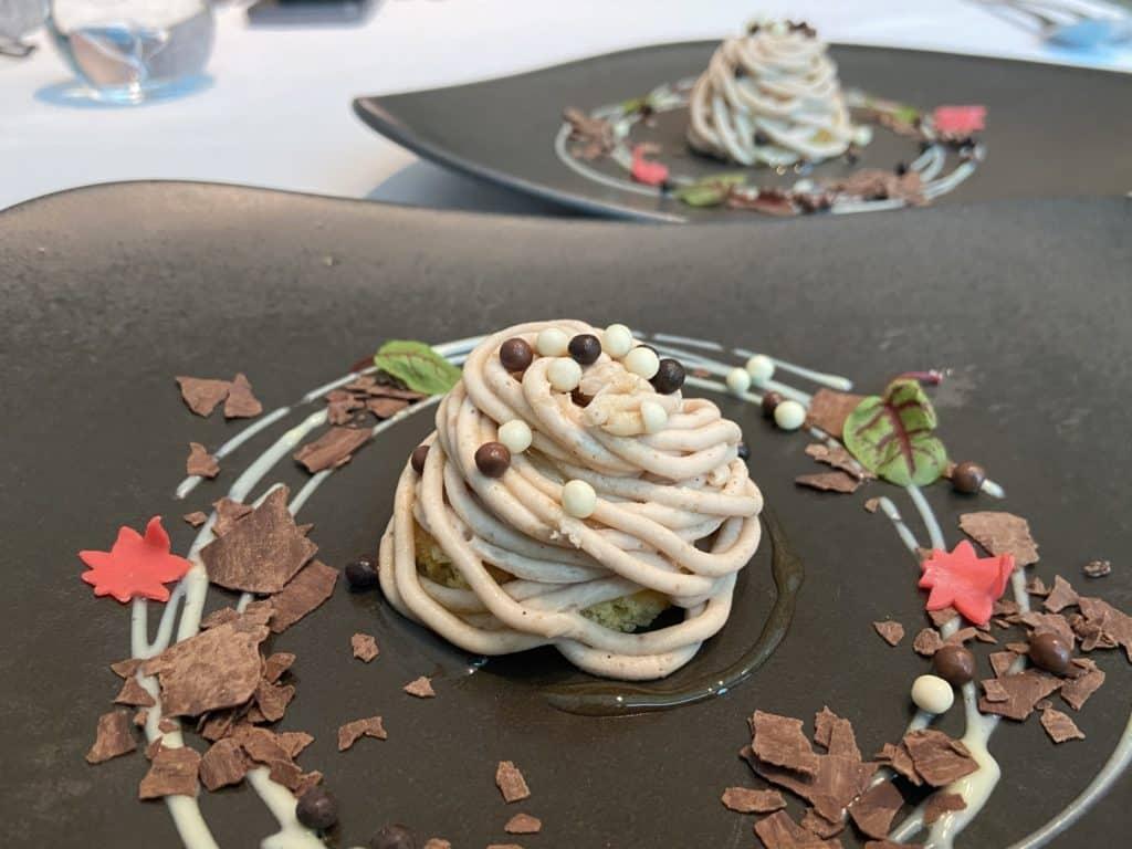 北投老爺酒店 PURE cuisine 純 · 法式餐廳 午餐餐卷超值優惠方案 體驗最純粹的法式料理 32