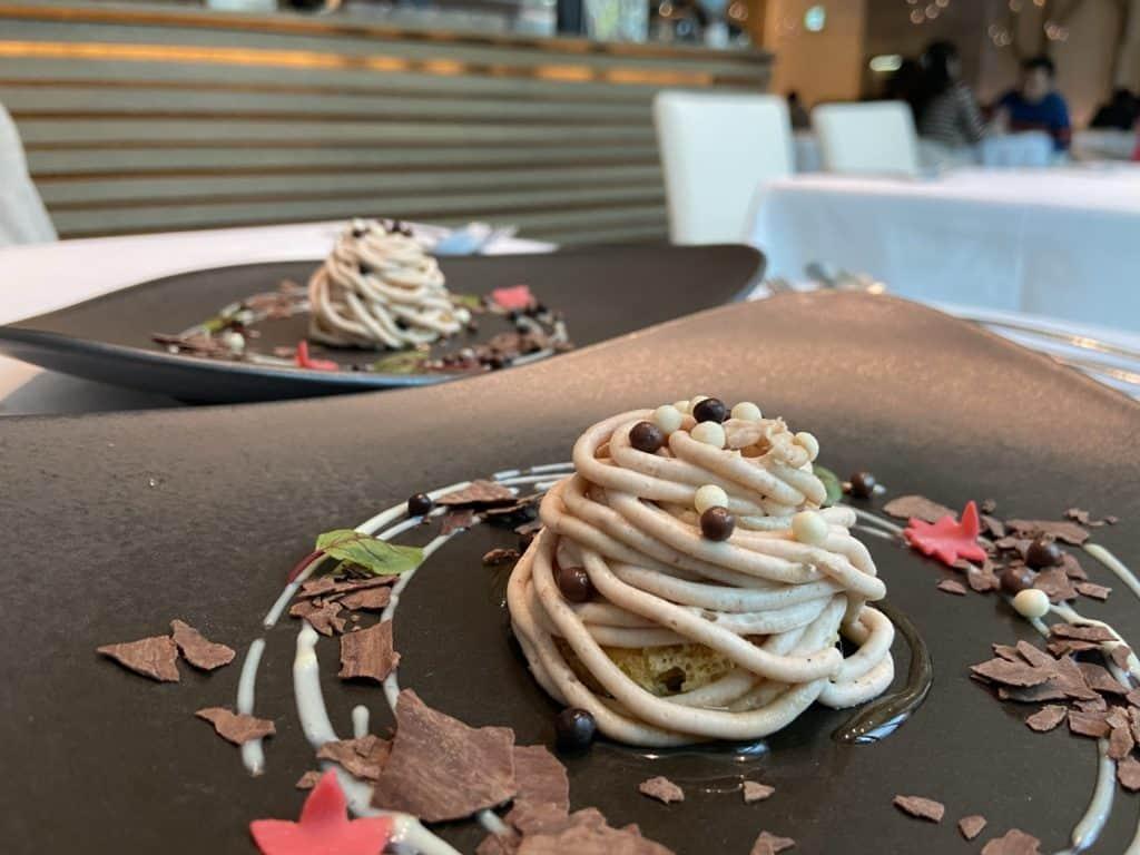 北投老爺酒店 PURE cuisine 純 · 法式餐廳 午餐餐卷超值優惠方案 體驗最純粹的法式料理 33