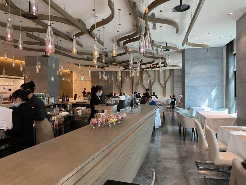 北投老爺酒店 PURE cuisine 純 · 法式餐廳 午餐餐卷超值優惠方案 體驗最純粹的法式料理 4