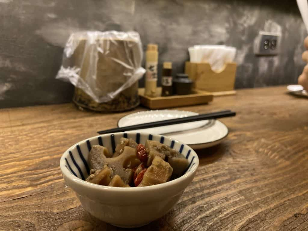 台北 南京復興居酒屋 京丘炭火燒鳥專門店 居酒燒鳥野菜捲 道地京都風味 串燒烤物 15
